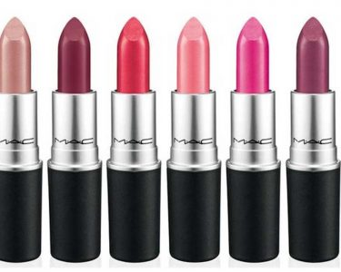 MAC Lipstick Dupes