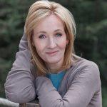 J.K. Rowling 1