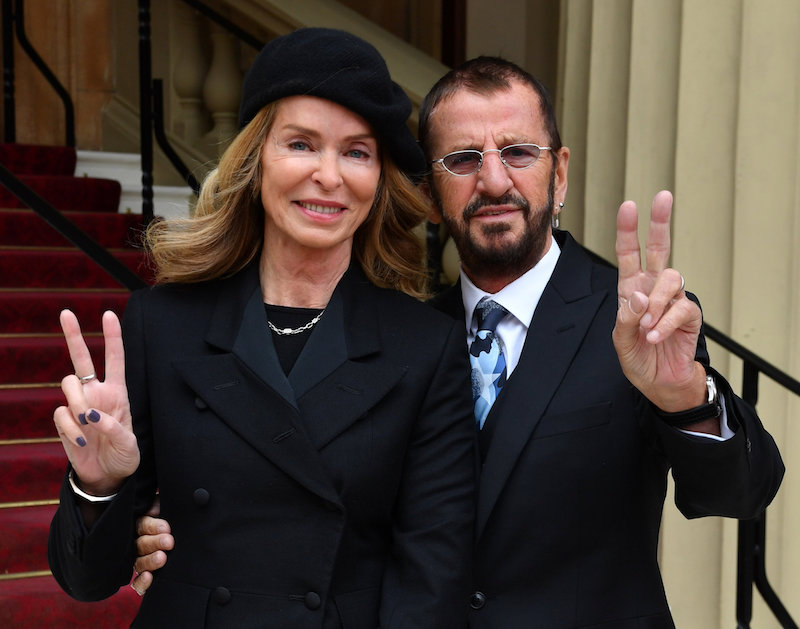 Ringo Starr's Total Net Worth: How Much Did He Earn?