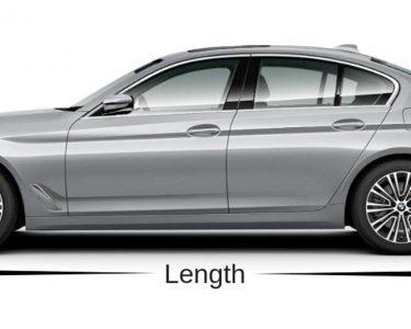 length-of-car