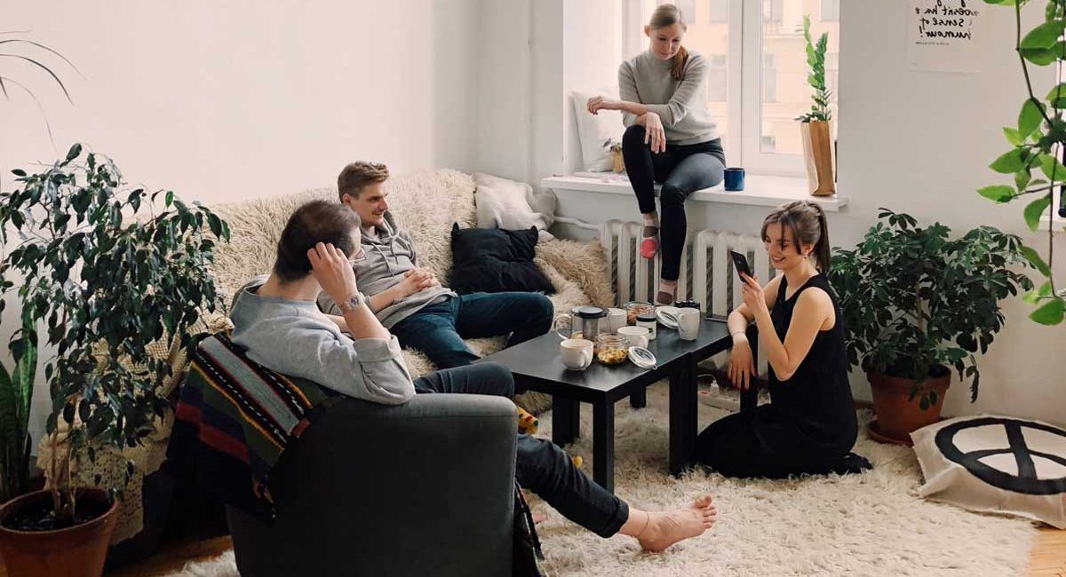 Tips For Moving Into Your First Apartment