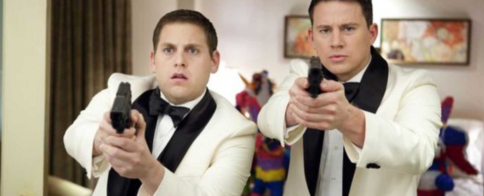 About the Jump Street Franchise