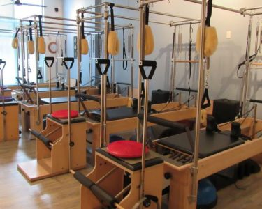 The Latest Innovations in Pilates Equipment