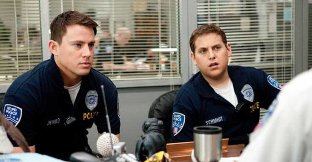 Will There Be a 23 Jump Street Movie
