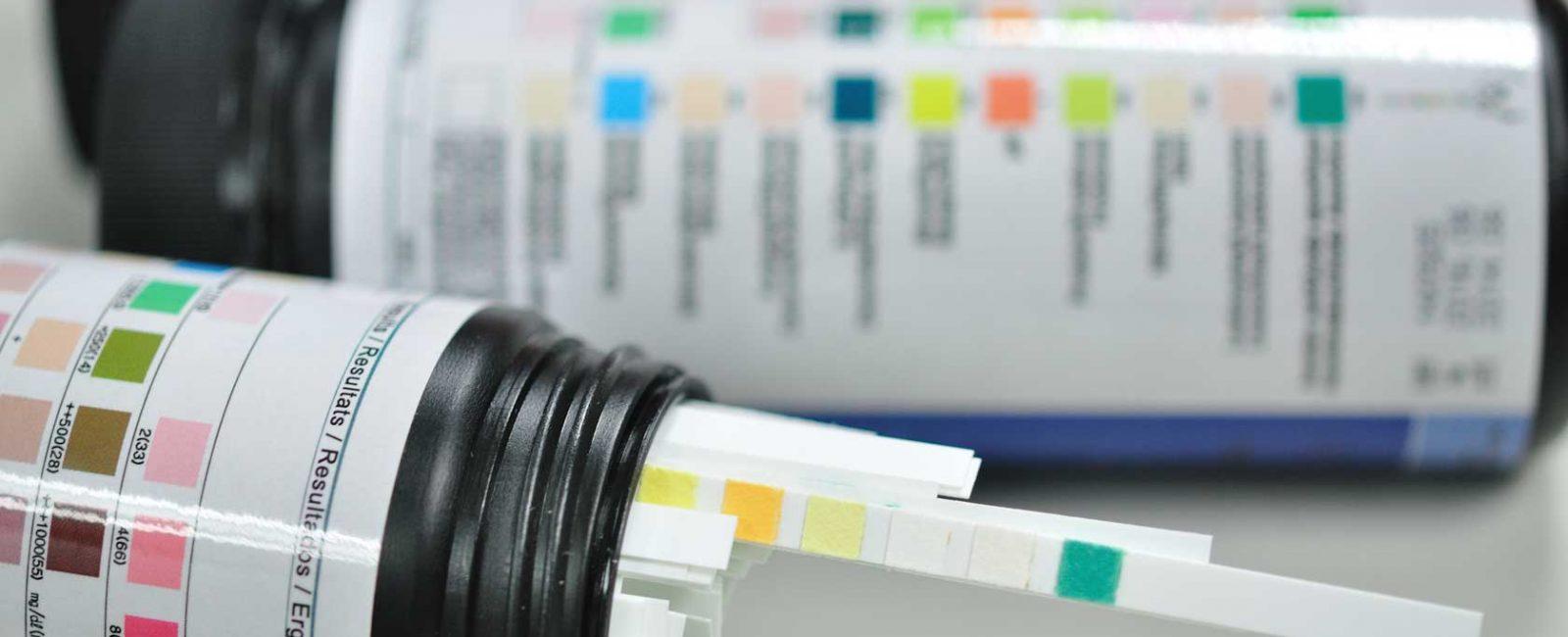Drug Tests in a Modern Online