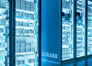 Acquiring data center proxies