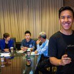 Entrepreneurs in Singapore