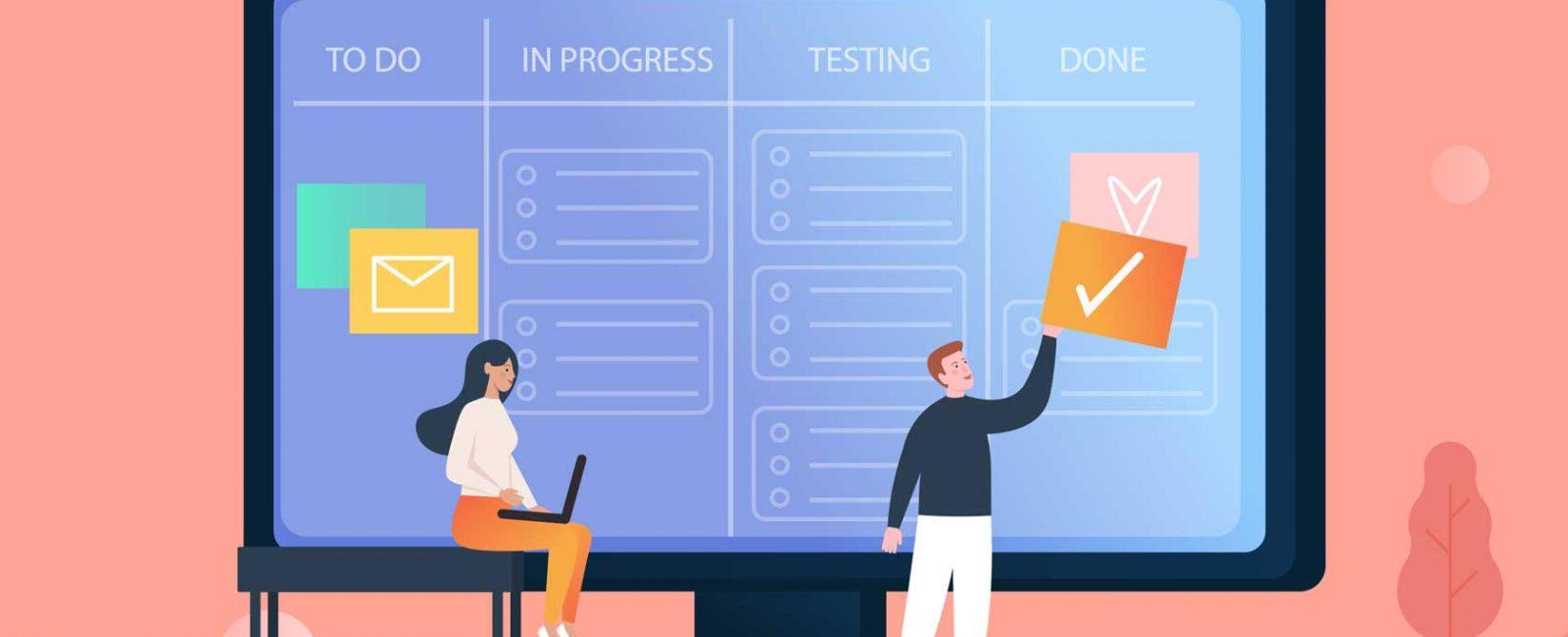 Gantt Chart Project Management Software