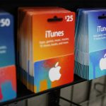 Get Free iTunes Gift Card Codes