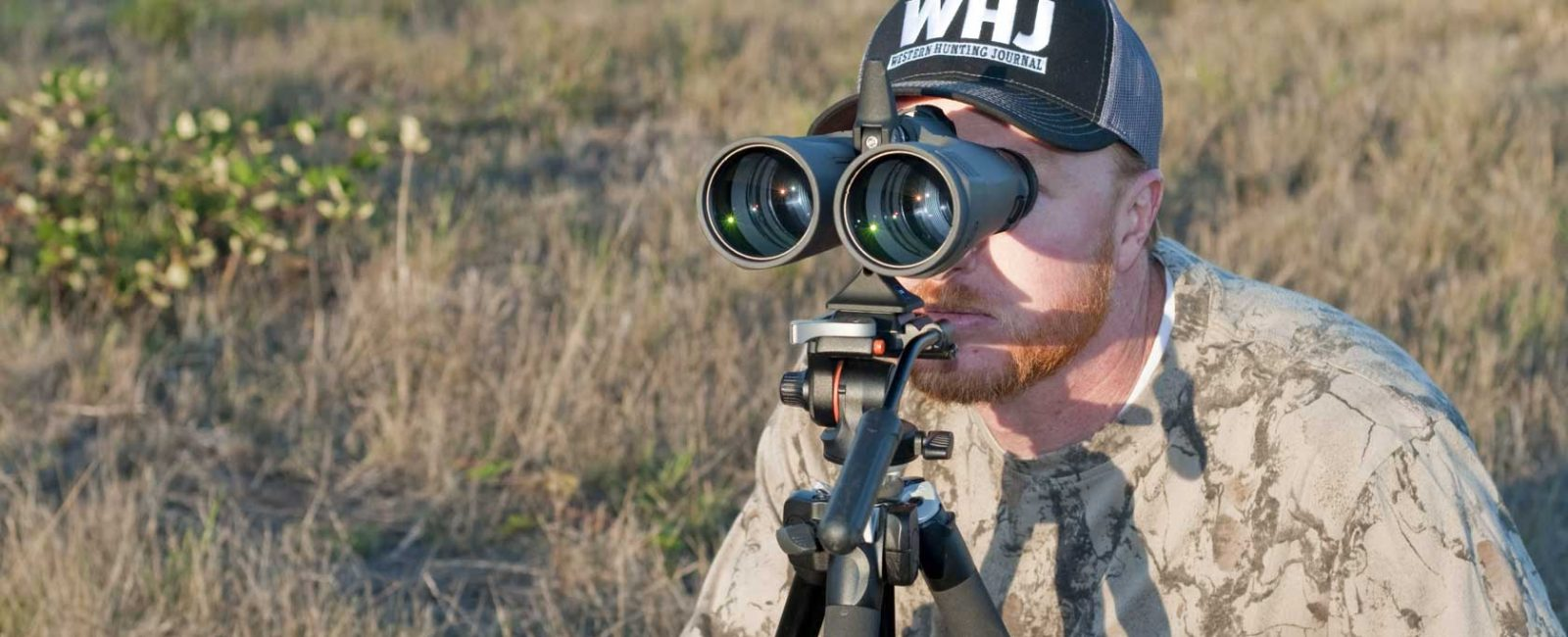 Perfect Binocular For Hunting