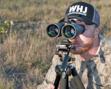 Perfect Binocular For Hunting