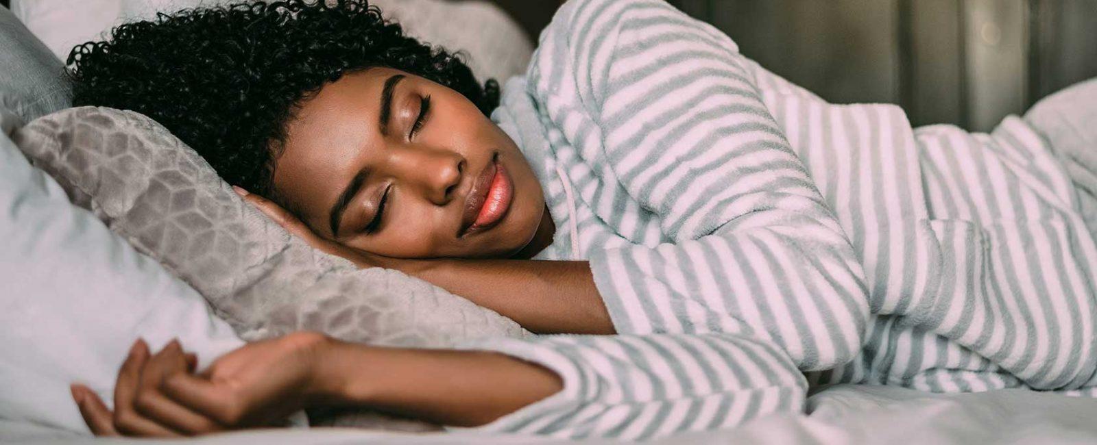 Sleep Habits for Healthy Lifestyle Habits
