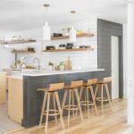 South Carolina Style Kitchen