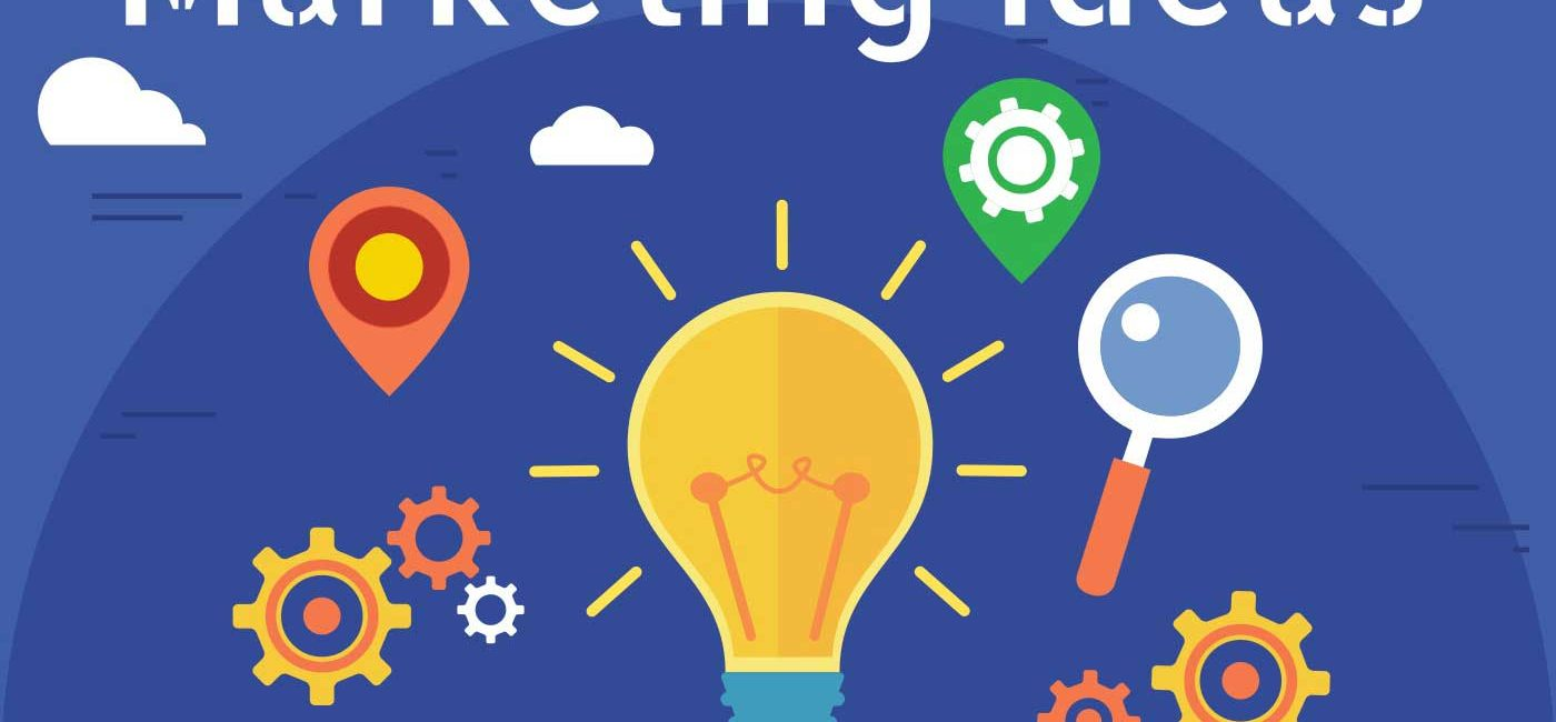Top 5 Marketing Ideas