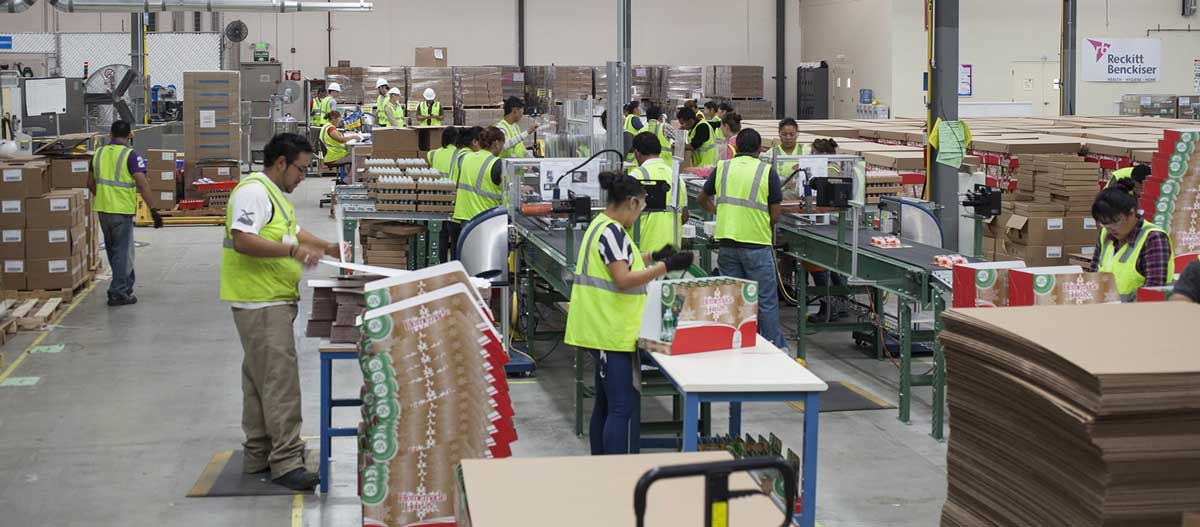choose a company manufacturing in Mexico