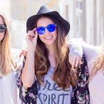 fashion wooden sunglasses