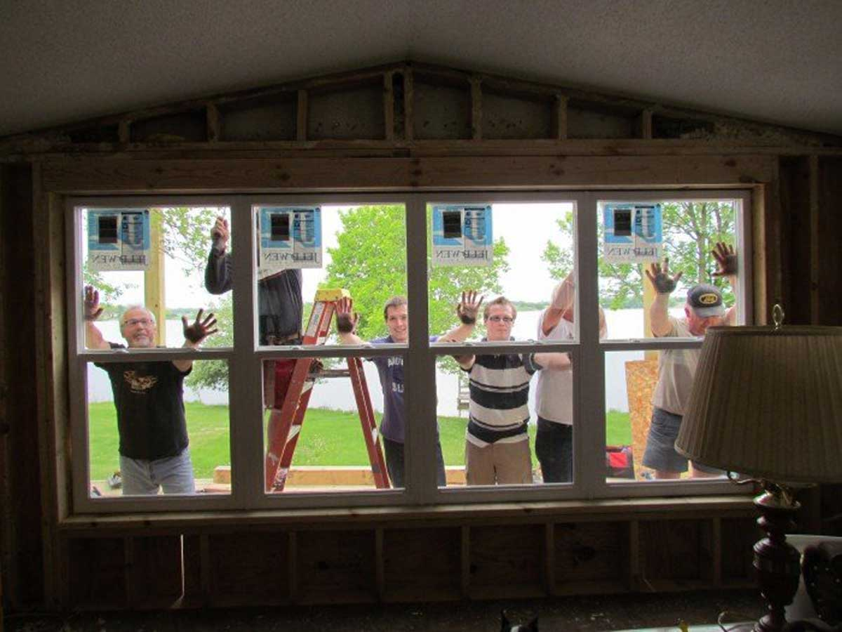 4 Good Reasons to Replace Those Aging Residential Windows
