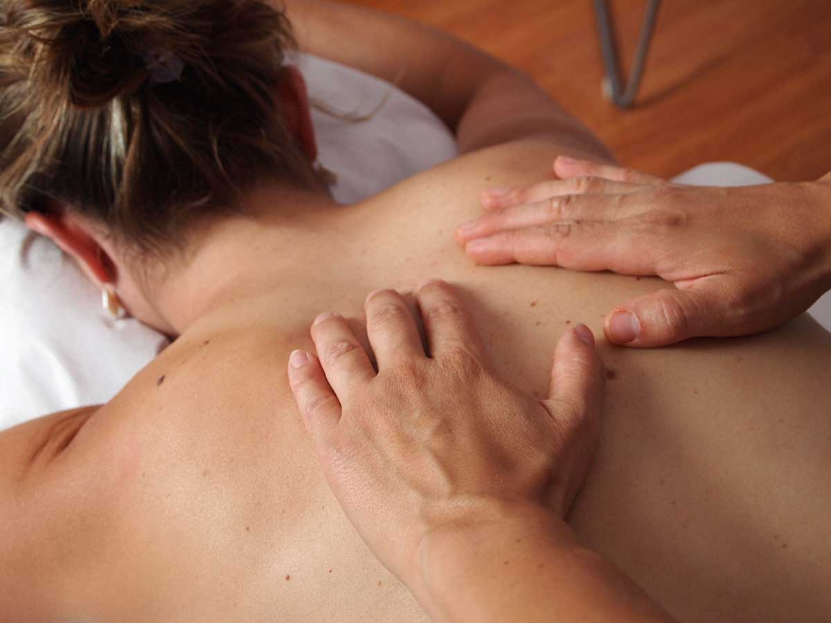 5 Practical and Simple Types of Massages