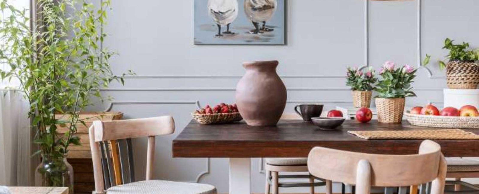 8 Best Unique Pieces to Complement Your Home