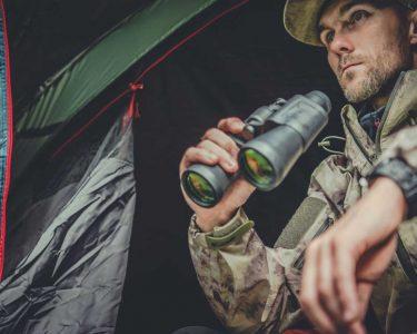 Binoculars for Hunting