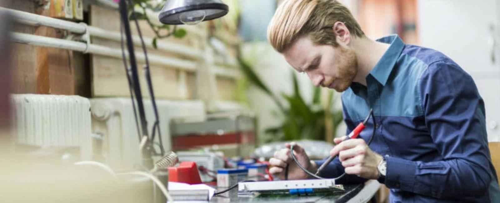 Electronic Engineering Traits