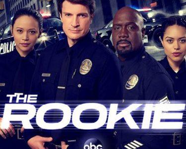The Rookie Season 3
