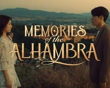 Memories of the Alhambra Season 2