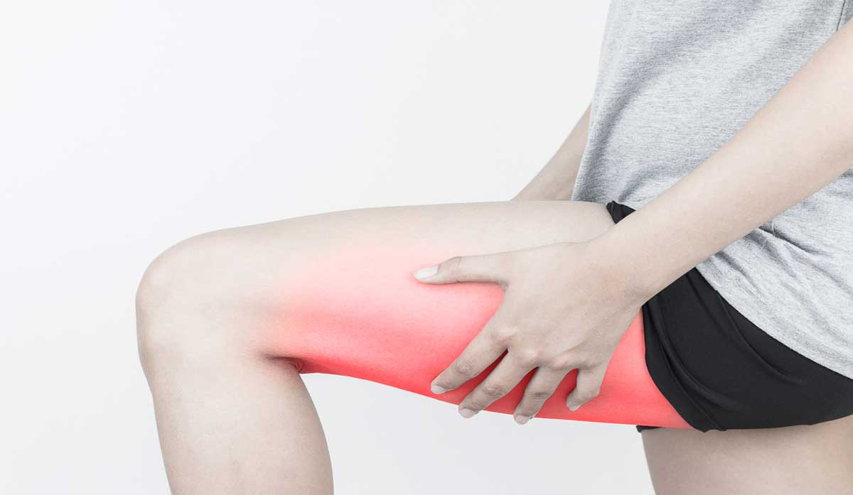 Light Therapy for Hamstring Injuries