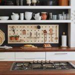 Organising The Kitchen