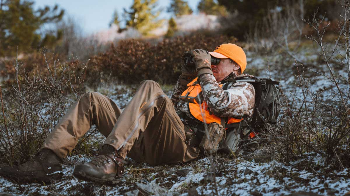 Binoculars for Hunting? Spot Your Target Well