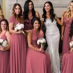 When Should Bridesmaids Get Their Dresses?