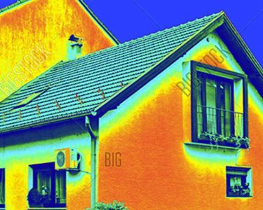 Why do you need thermal imaging during home inspection