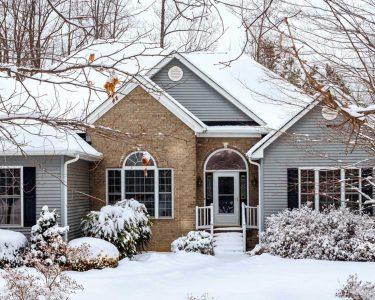 Winter Roof Repair