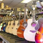 Buying A Guitar