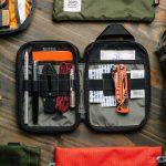 Five EDC Gear Items