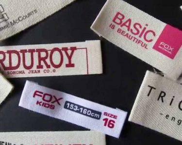 Hang Tags And Clothing Labels