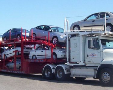 Hawaii Car Transport