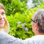 Homecare Assistance Caregiver