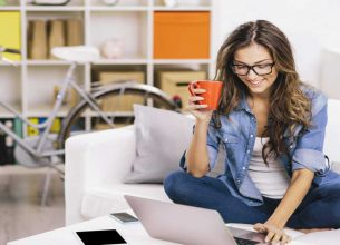 online business from your own home