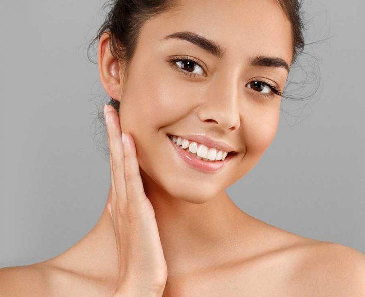 Achieve Great Clear Skin