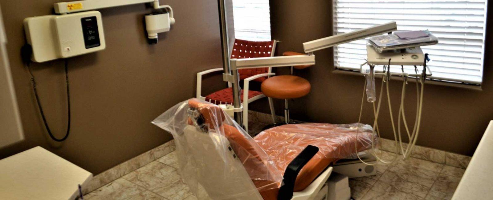 Choosing Dental Insurance