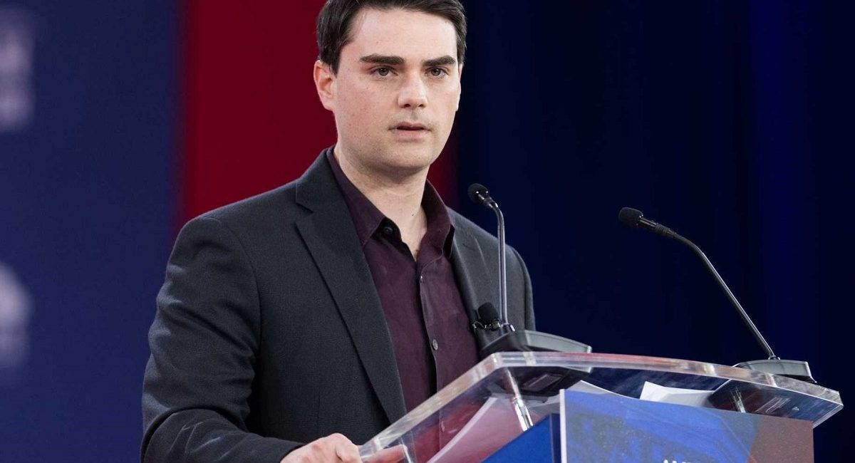 Ben Shapiro's Net Worth