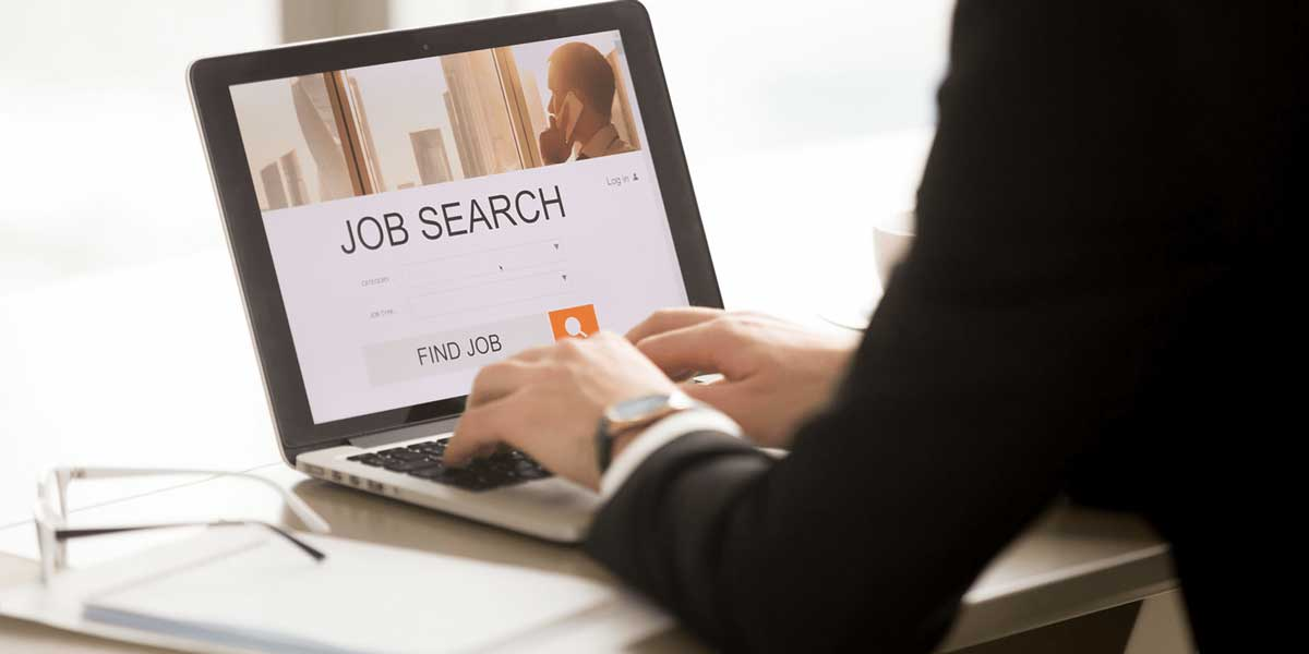 Find the Job You Want By Following These Top Tips