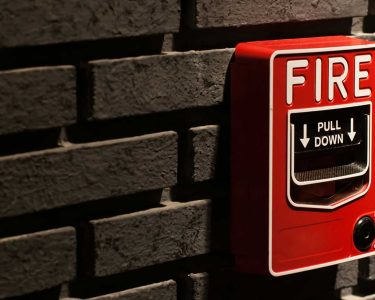 Fire Alarm for Commercial Buildings