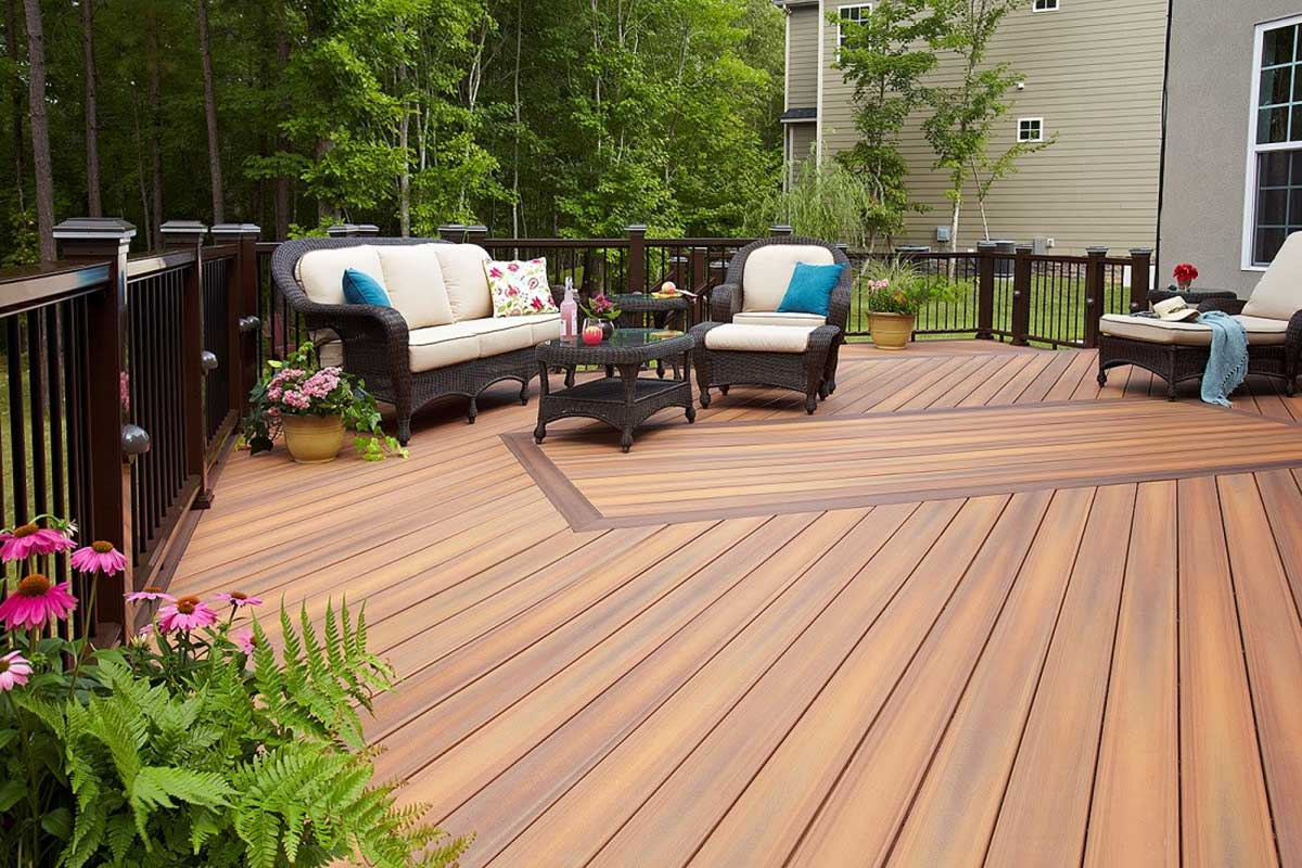How To Determine Outdoor Composite Decking Price