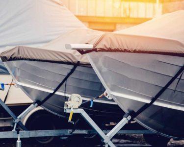 Jet Ski vs. Boat