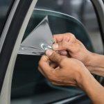 Tint Car Windows