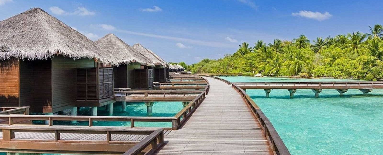 Traveling to the Maldives