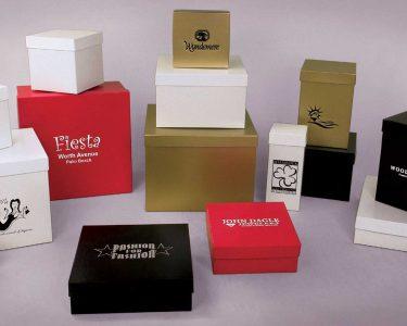 Your Box Customization