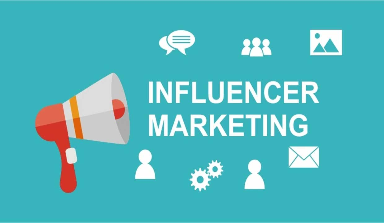 5 Impressive Benefits of Influencer Marketing